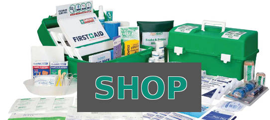 NSW First Aid shop online