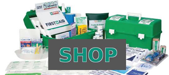 NSW First Aid shop online