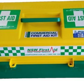 NSW First Aid | Provide First Aid (HLTAID003)